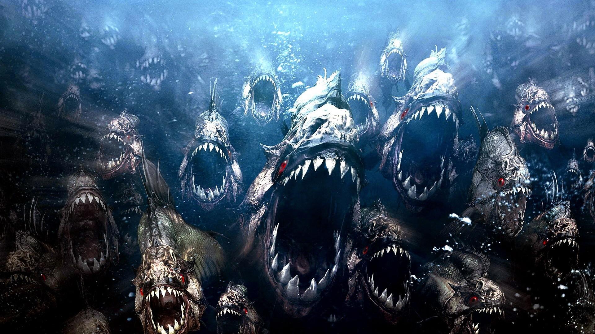 Fonds d 39 ecran horror - Telecharger batman begins ...